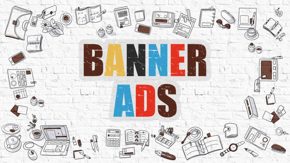 banner marketing